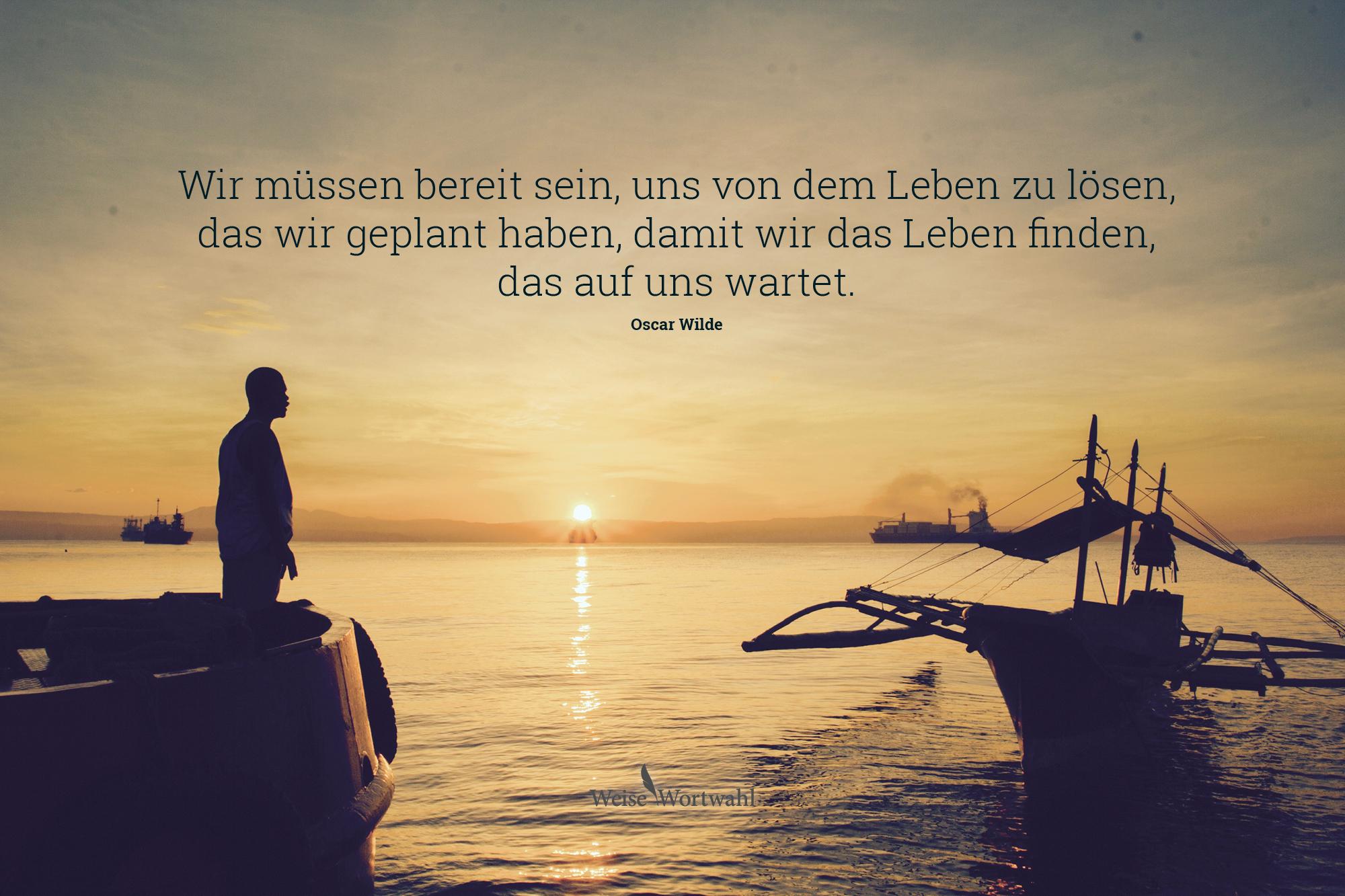 Oscar Wilde Zitate Weisheiten